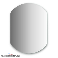 Зеркало с фацетом 10мм FBS Perfecta 70x90см
