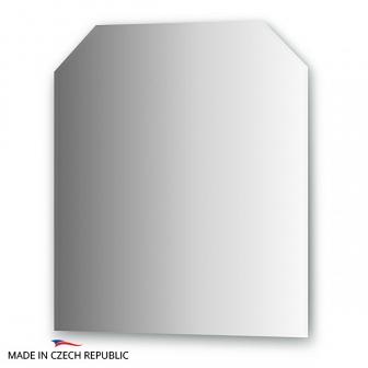 Зеркало с фацетом 10мм FBS Perfecta 70х80см CZ 0044