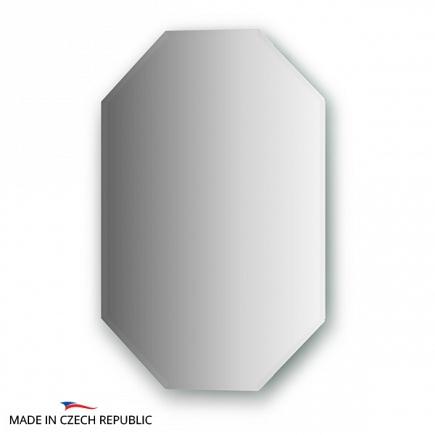 Зеркало с фацетом 10мм FBS Perfecta 40х60см CZ 0046