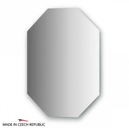 Зеркало с фацетом 10мм FBS Perfecta 50х70см CZ 0049
