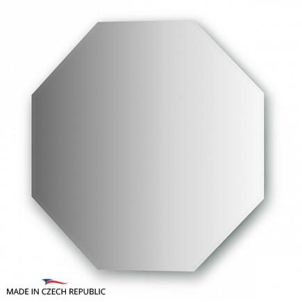 Зеркало с фацетом 10мм FBS Perfecta 60х60см CZ 0050