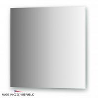 Зеркало с фацетом 10мм FBS Perfecta 60х60см