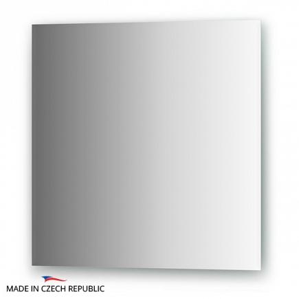 Зеркало с фацетом 10мм FBS Perfecta 60х60см CZ 0061