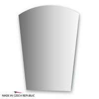 Зеркало со шлифованной кромкой FBS Prima 65х85см