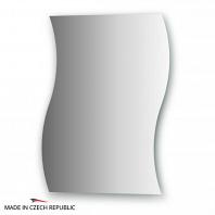 Зеркало со шлифованной кромкой FBS Prima 50х65см