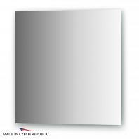 Зеркало со шлифованной кромкой FBS Prima 60х60см