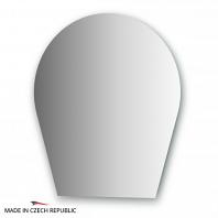 Зеркало со шлифованной кромкой FBS Prima 60х70см