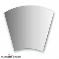 Зеркало со шлифованной кромкой FBS Prima 70х60см