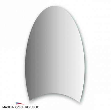 Зеркало со шлифованной кромкой FBS Prima 60х90см CZ 0133