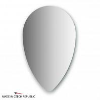 Зеркало со шлифованной кромкой FBS Prima 50х75см