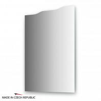 Зеркало со шлифованной кромкой FBS Prima 50х80см