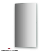 Зеркало с полированной кромкой FBS Regular 40х75см