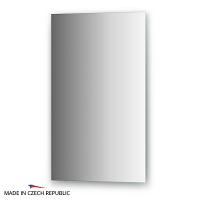 Зеркало с полированной кромкой FBS Regular 45х75см