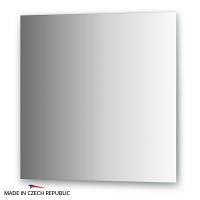 Зеркало с полированной кромкой FBS Regular 75х75см