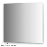 Зеркало с полированной кромкой FBS Regular 80х75см