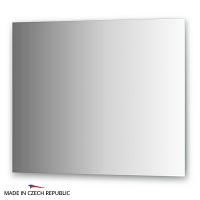 Зеркало с полированной кромкой FBS Regular 90х75см
