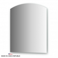Зеркало с частичным фацетом FBS Practica 60x75см