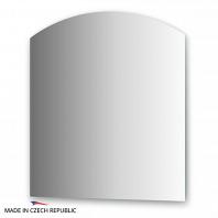 Зеркало с частичным фацетом FBS Practica 80x90см