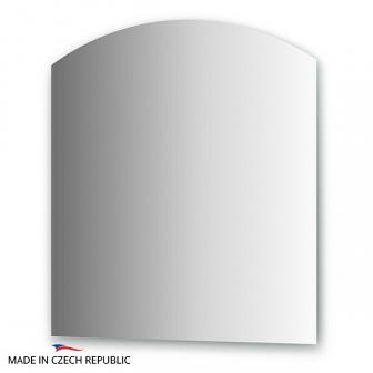 Зеркало с частичным фацетом FBS Practica 80x90см CZ 0404