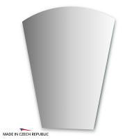 Зеркало с частичным фацетом FBS Practica 90x110см