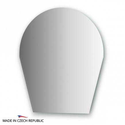 Зеркало с частичным фацетом FBS Practica 60х70см CZ 0412