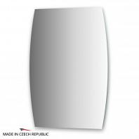 Зеркало с частичным фацетом FBS Practica 70х100см