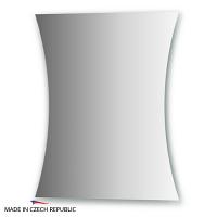 Зеркало с частичным фацетом FBS Practica 50х60см
