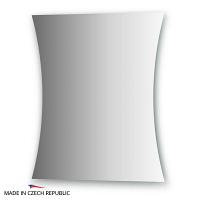 Зеркало с частичным фацетом FBS Practica 60х70см