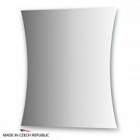 Зеркало с частичным фацетом FBS Practica 70х80см