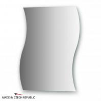 Зеркало с частичным фацетом FBS Practica 50x65см