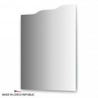 Зеркало с частичным фацетом FBS Practica 70x100см