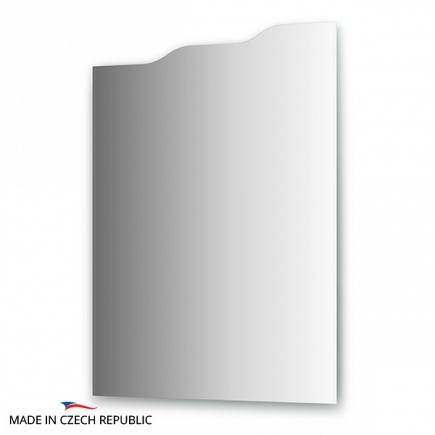 Зеркало с частичным фацетом FBS Practica 70x100см CZ 0429