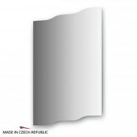Зеркало с частичным фацетом FBS Practica 50x80см