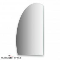Зеркало с частичным фацетом FBS Practica 50х90см