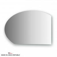 Зеркало с частичным фацетом FBS Practica 60х40см