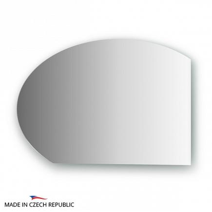 Зеркало с частичным фацетом FBS Practica 60х40см CZ 0436