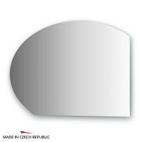 Зеркало с частичным фацетом FBS Practica 75х55см