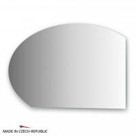 Зеркало с частичным фацетом FBS Practica 90х60см