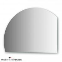 Зеркало с частичным фацетом FBS Practica 62х48см