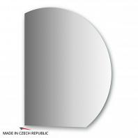Зеркало с частичным фацетом FBS Practica 70х90см