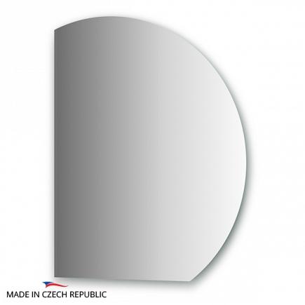 Зеркало с частичным фацетом FBS Practica 70х90см CZ 0441