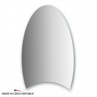 Зеркало с частичным фацетом FBS Practica 60х90см