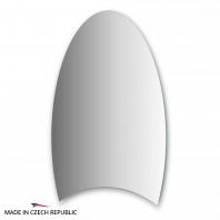 Зеркало с частичным фацетом FBS Practica 70х110см