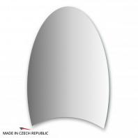 Зеркало с частичным фацетом FBS Practica 80х110см
