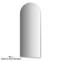 Зеркало с частичным фацетом FBS Practica 60х150см