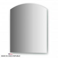 Зеркало с частичным фацетом FBS Practica 40x50см