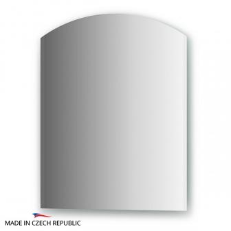 Зеркало с частичным фацетом FBS Practica 40x50см CZ 0451