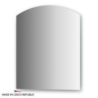 Зеркало с частичным фацетом FBS Practica 45x55см