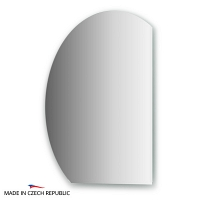 Зеркало с частичным фацетом FBS Practica 40х60см