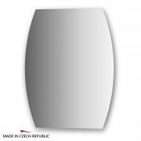 Зеркало с частичным фацетом FBS Practica 40х55см